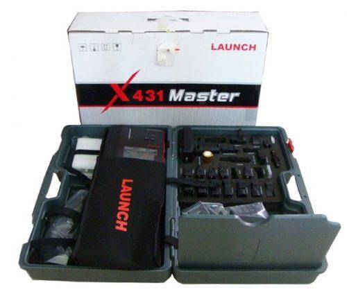X-431 Master