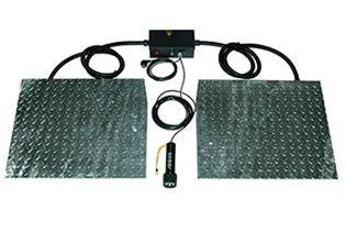 PD2502BI - Detector de jocuri in articulatii pentru turisme