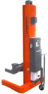 EB707V11U04 - Sistem mobil de 4 coloane, 7.2t, cu cabluri