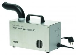 Refresh-o-mat HD - Atomizor ultrasonic profesional