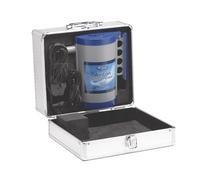 Refresh-o-mat - Vaporizator cu ultrasunete pt. eliminarea mirosurilor cauzate de bacterii