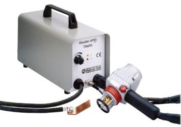 Airpuller AP95 - Sistem de indreptat elemente de caroserie