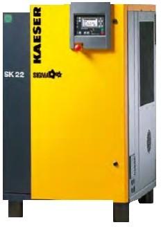 SK 22T - 7,5 bar