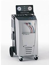 VAS 6380A - aparat complet automat pentru service instalatie A/C