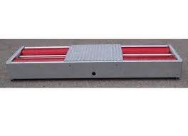 BPS-K-3.5 Basic - stand testare sistem de franare pentru turisme si camioane, greutate 3-4 tone