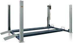 SQ502E - Elevator electro-hidraulic, 4 coloane, 5t.