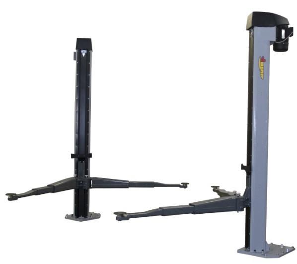 VAS 771 005 - Elevator electromecanic cu 2 coloane, capacitate de ridicare 3.5 tone