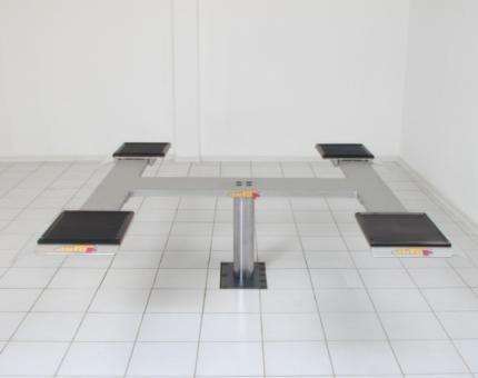 VAS 5243 - Elevator ingropat cu 1 coloana , 3,5 TONE
