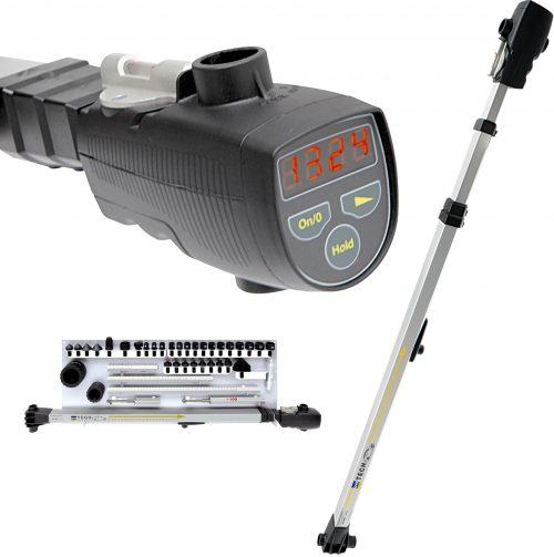 GYSMETER - Rigla electronica pentru masurarea caroseriilor