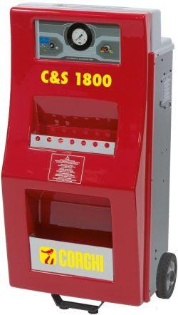 C&S1800 - Generator azot