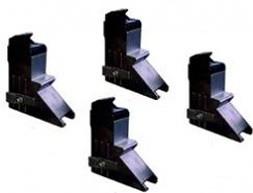 Set de 4 adaptori pentru jante de motocicleta cuprinse intre 15 - 23 inch